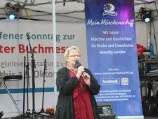 Buchmesse 2013 Frankfurt